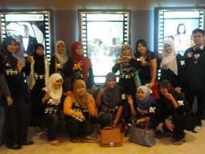 MA+ Movie 'R2B' Time ^_^