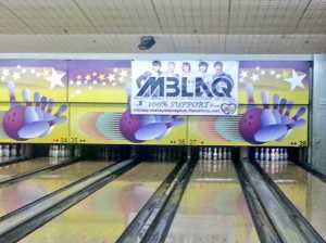 MA+ BOWLING CHAMPIONSHIP @ Cosmic Bowl MidValley